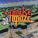 Board Game: AmuseAmaze