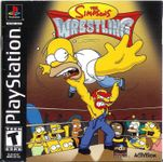 Video Game: The Simpsons Wrestling