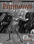 Issue: Pathways (Issue 19 - Oct 2012)