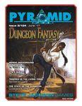 Issue: Pyramid (Volume 3, Issue 104 - June 2017)