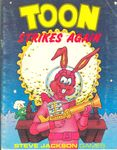 RPG Item: Toon Strikes Again