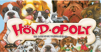 Board Game: Hond-opoly