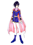 Character: Leon Magnus