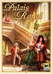 Board Game: Royal Palace