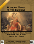 RPG Item: Warrior Horde of the Einherjar