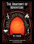 RPG Item: The Anatomy of Adventure