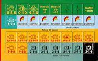 Board Game: Pyrrhic Victory: Legion vs. Phalanx, 280-275 B.C.