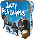 Board Game: Zany Penguins