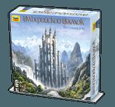 Board Game: Elven Castle