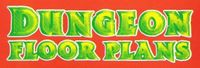Series: Dungeon Floor Plans (Series 2)