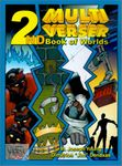 RPG Item: Multiverser: The Second Book of Worlds
