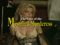 Video Game: Sherlock Holmes: Consulting Detective – The Case of the Mystified Murderess