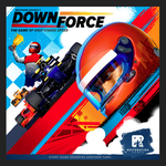 Board Game: Downforce