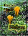 RPG Item: Hearth Magic