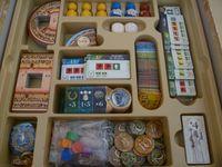 Board Game: Colosseum