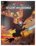 RPG Item: Baldur's Gate: Descent Into Avernus