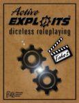 RPG Item: Active Exploits Diceless RPG Take2