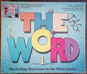 Board Game: The Word