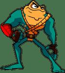 Character: Zitz