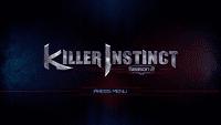 Video Game: Killer Instinct (2013)