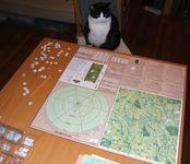 Board Game: Patton's Best