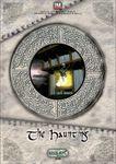RPG Item: Critical Hits Vol. 8 No. 1: The Haunting