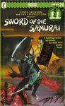RPG Item: Book 20: Sword of the Samurai