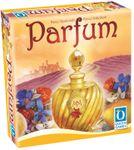 Board Game: Parfum