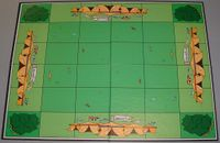 Board Game: Bosworth