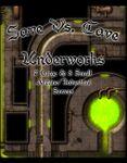 RPG Item: Save vs. Cave: Underworks