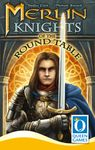 Board Game: Merlin: Knights of the Round Table