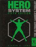 RPG Item: HERO System Fifth Edition