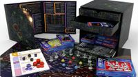 RPG Item: Borg Cube Collector's Edition Box Set