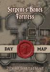 RPG Item: Serpent's Bones Fortress