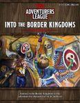 RPG Item: CCC-GHC-BK1-01: Into the Border Kingdoms