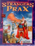 RPG Item: Strangers in Prax
