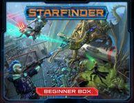 RPG Item: Starfinder Beginner Box