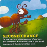 Board Game: Problem Picnic: Attack of the Ants – Second Chance Promo