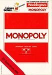 Video Game: Monopoly (1984)