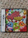 Video Game: Bubble Bobble Double Shot