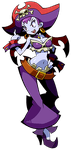 Character: Risky Boots