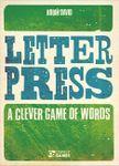 Board Game: Letterpress