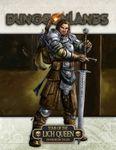 RPG Item: Dungeonlands: Dungeon Tiles