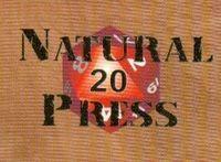 RPG Publisher: Natural 20 Press