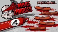 Video Game: More Zombies