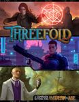 RPG Item: Threefold - A Campaign Setting for Modern AGE