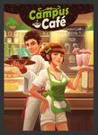 Board Game: Campus Café