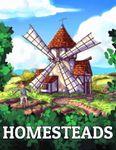 RPG Item: Homesteads