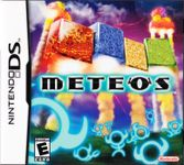 Video Game: Meteos