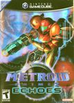 Video Game: Metroid Prime 2: Echoes